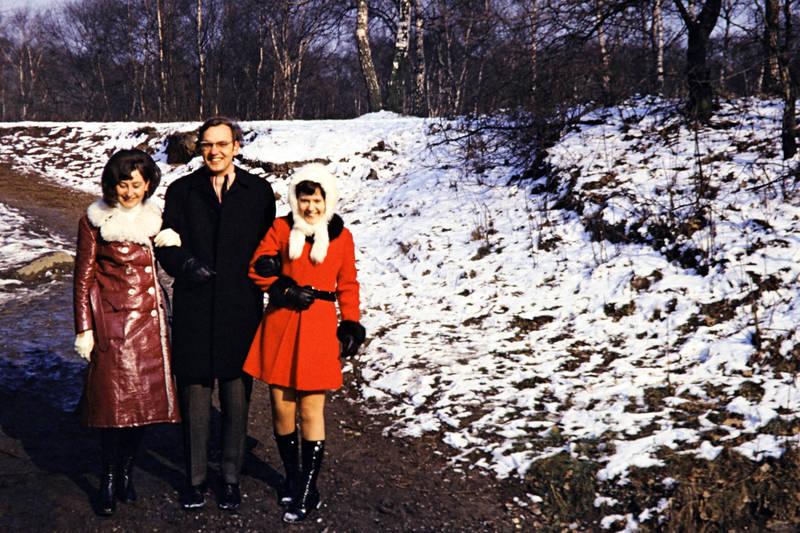 mode, Nützenberg, schnee, spaziergang, stiefel, winter