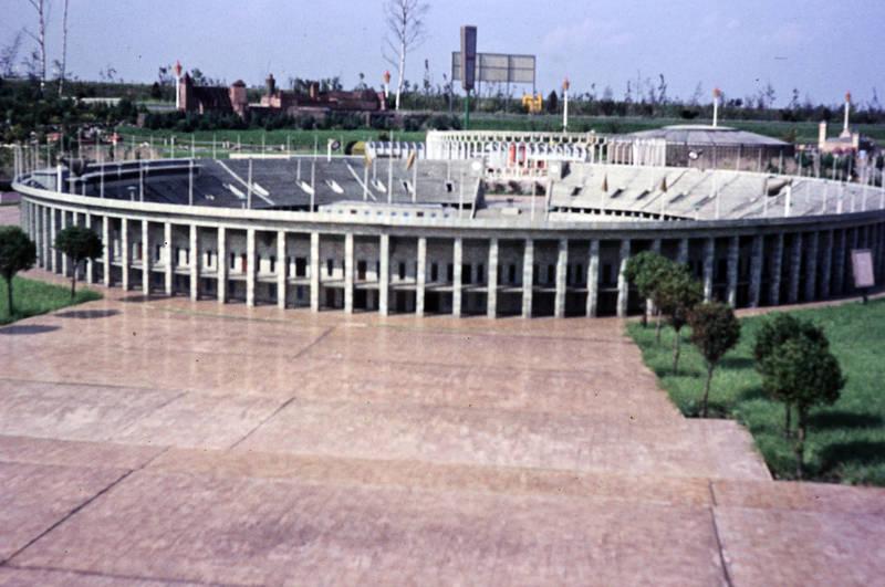 berliner olympiastadion, Freizeitpark, Miniatur, Miniaturpark, minidomm, olympiastadion, olympiastadion berlin