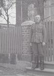 Wehrmachts-Soldat
