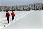 Ski-Loipe