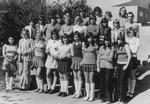 Klassenfoto  9C