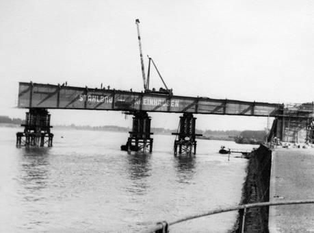 Bonner Rheinbrücke