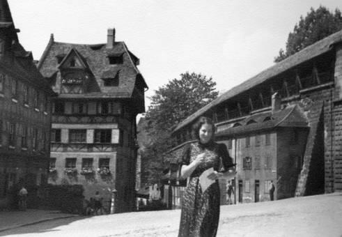 Nürnberger Bürgerhaus