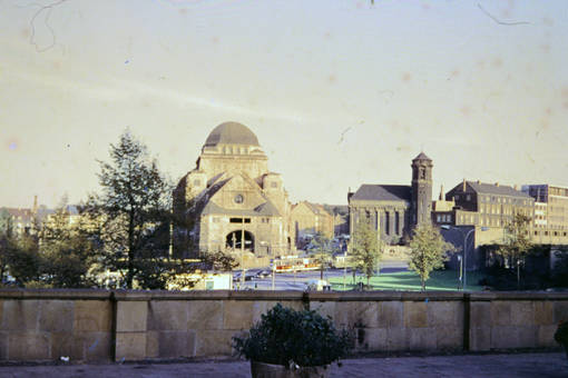 Synagoge Essen