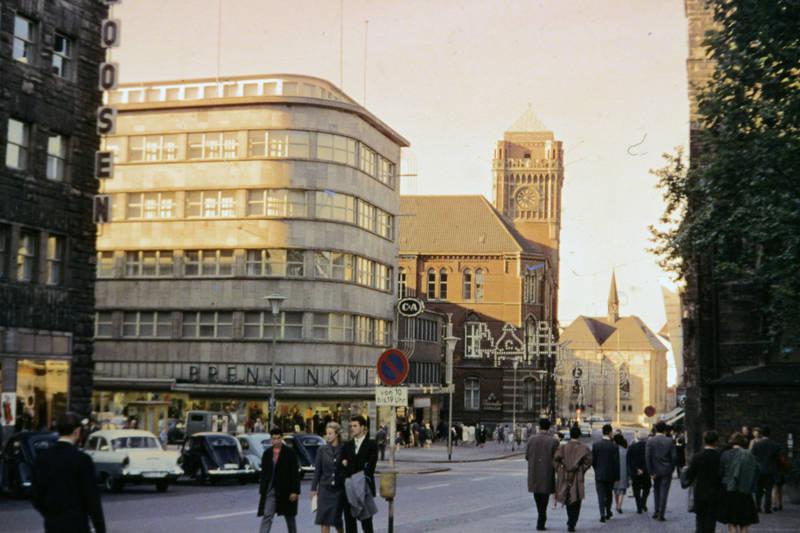 Altes Rathaus Wdr Digit