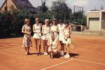 Tennisspielerinnen