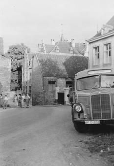 Postbus Sonderwagen