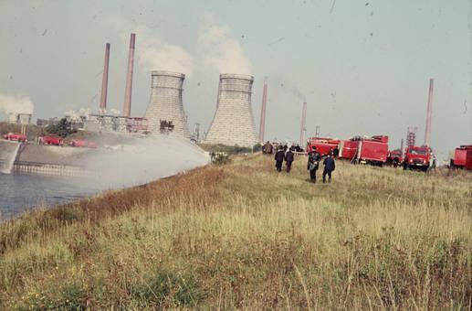 Shell Raffinerie Godorf