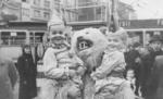 Eisbär Karneval 1954
