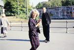 An der Berliner Mauer