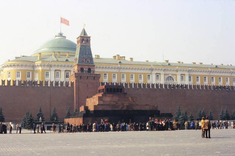 auto, Kreml, Lenin-Mausoleum, Moskau, Parkplatz, Platz, Russland, Senatspalast, Totenkult, tourismus, UdSSR