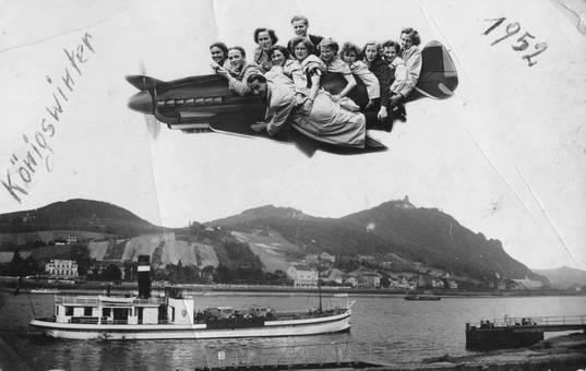Königswinter 1952