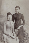 Mutter und Tochter