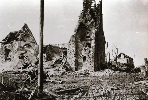 Zerstörung
