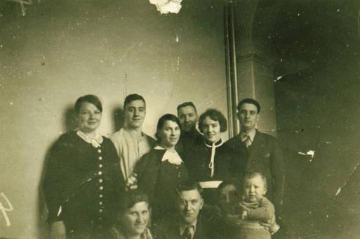 Im Krankenhaus Bardenberg