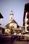 Garmisch Kirche