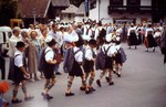 Festzug Garmisch 1989