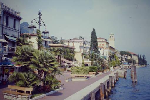 Promenade Gardone