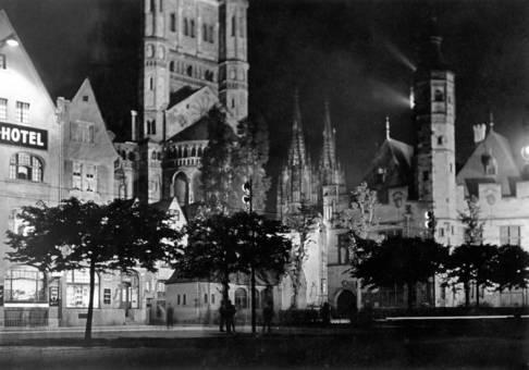Köln, Altstadt