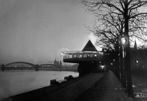 Köln, Bastei