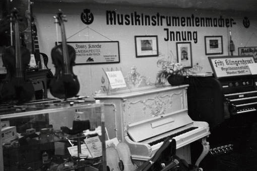 Musikinstrumentemacher Innung