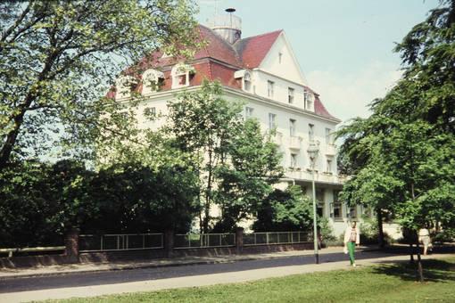 Parkhotel Travemünde