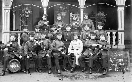 Infanterie Regiment 159