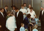 Taufgesellschaft