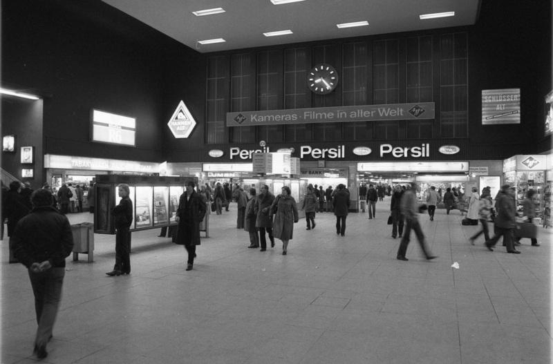 Düsseldorf Hauptbahnof