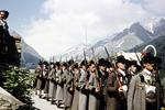 Prozession in Kals
