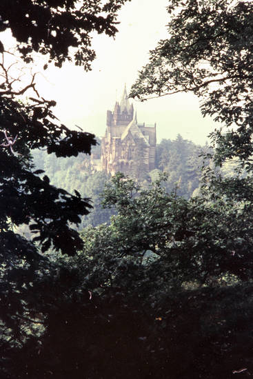 ausflug, drachenburg, Drachenfels, Schloss, Schloss Drachenburg, Siebengebirge, tourismus