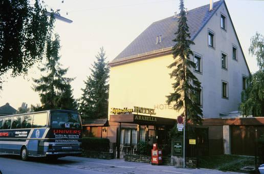 Arabella Hotel Jagdschloss