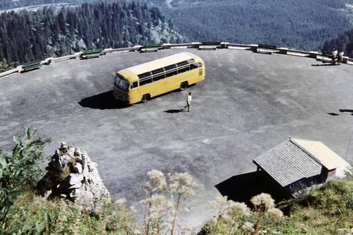 Kehlsteinparkplatz