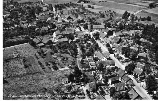 Drabenderhöhe 1939