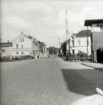 Fahrt durch Grevenbroich 1957