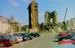 Ruine der Frauenkirche