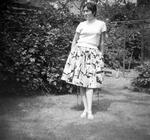 Foto im Garten