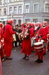 Karneval in den Siebzigern