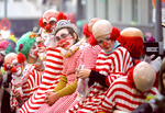 Karneval in den Siebzigern 7
