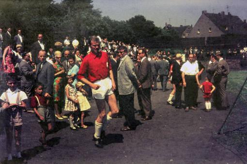 Sportfreunde Katernberg 1913
