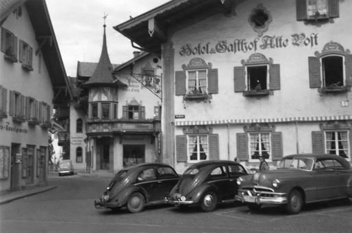 "Hotel & Gasthof ""Alte Post"""