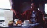 Essen im Wohnmobil