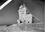 Schneekoppe Winter 1929