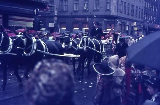 Karneval Hamborn
