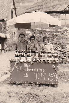 Weinstand