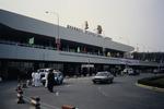 Shanghai international Airport