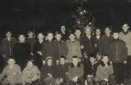 Kindererholung im Schwarzwald