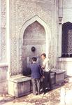 Azap Kapı Brunnen