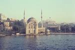 Dolmabahçe-Moschee