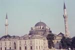 Beyazıt-Moschee